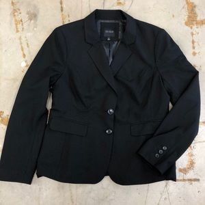 The Limited Black Collection Blazer